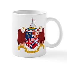 Alabama Coat of Arms Mug