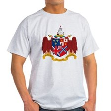 Alabama Coat of Arms T-Shirt