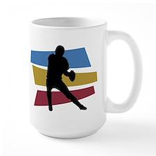 FOOTBALL PLAYER (5) Mug