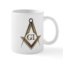 G.I. Mason Mug