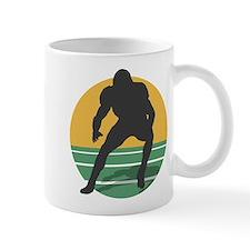 FOOTBALL PLAYER (10) Mug