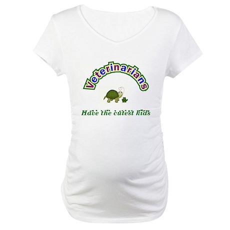 Vet Maternity T-Shirt