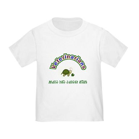 Vet Toddler T-Shirt