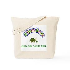 Plumber Tote Bag