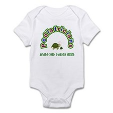 Pediatrician Infant Bodysuit
