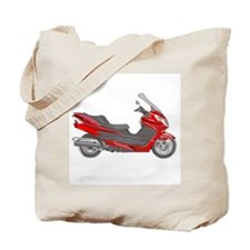 Funny Scooters Tote Bag