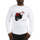 Burgman Long Sleeve T-shirts
