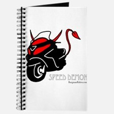 Funny Scooter Journal