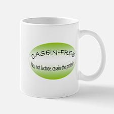 Casein Free Mug