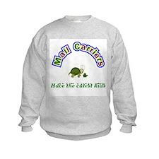 Mail Carrier Sweatshirt