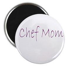 Chef Mom Magnet