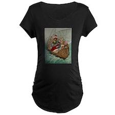 Jesus Storm T-Shirt