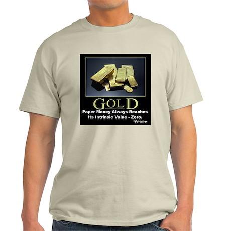 Gold Light T-Shirt