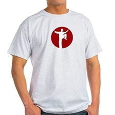 Taijiquan Logo T-Shirt