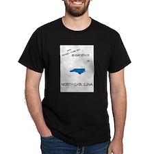 North Carolina gift T-Shirt