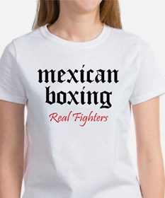 Mexican Boxing Tee