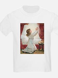Child's Prayer T-Shirt