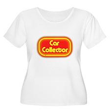 Car Collector (neon) T-Shirt
