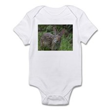 Wascally Wabbit Infant Bodysuit