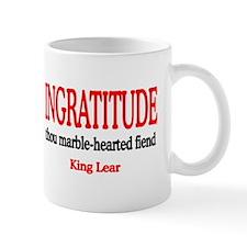 Ingratitude Mug