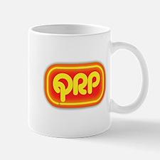QRP (neon sign) Mug