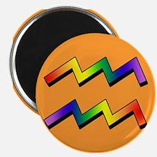 GLBT Aquarius o Magnet