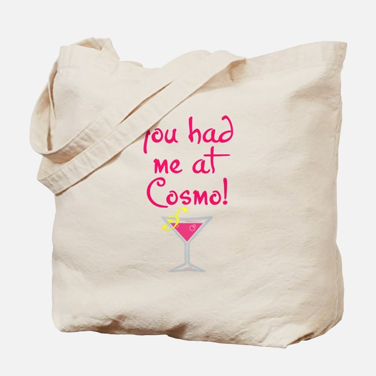 Cosmo - Tote or Beach Bag