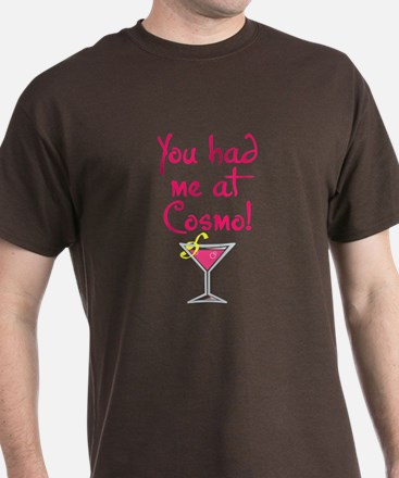 Cosmo - T-Shirt