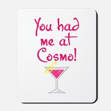 Cosmo - Mousepad