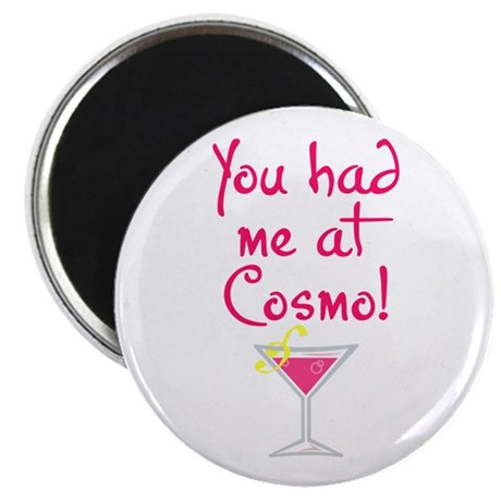 Cosmo - Magnet