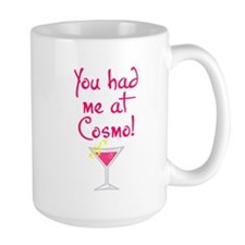 Cosmo - Mug