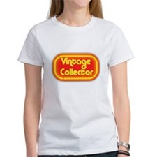 Vintage Collector (neon) Tee