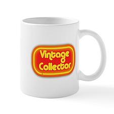 Vintage Collector (neon) Mug