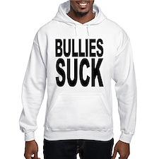 Bullies Suck Hoodie