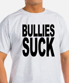 Bullies Suck T-Shirt