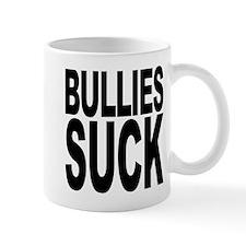 Bullies Suck Mug
