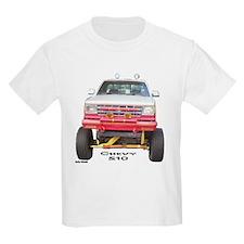 Chevy S10 4X4 T-Shirt