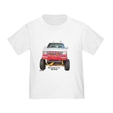 Chevy S10 4X4 T