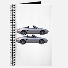Double Boxster Journal