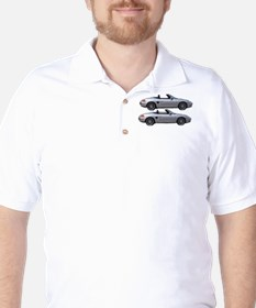 Double Boxster T-Shirt