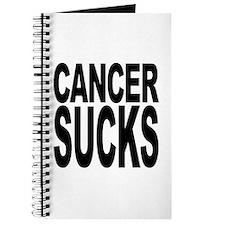 Cancer Sucks Journal