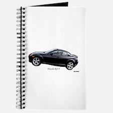 Mazda RX8 Journal