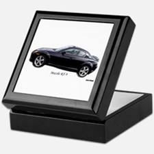 Mazda RX8 Keepsake Box