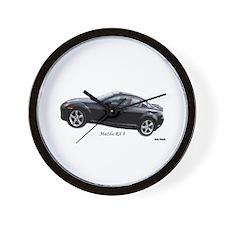 Mazda RX8 Wall Clock