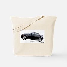 Mazda RX8 Tote Bag