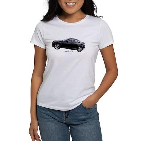 Mazda RX8 Women's T-Shirt
