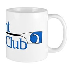 Longmont Sculling Club Small Mug