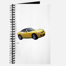 Saturn Sky A Journal