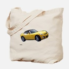 Saturn Sky A Tote Bag