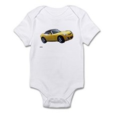 Saturn Sky A Infant Bodysuit
